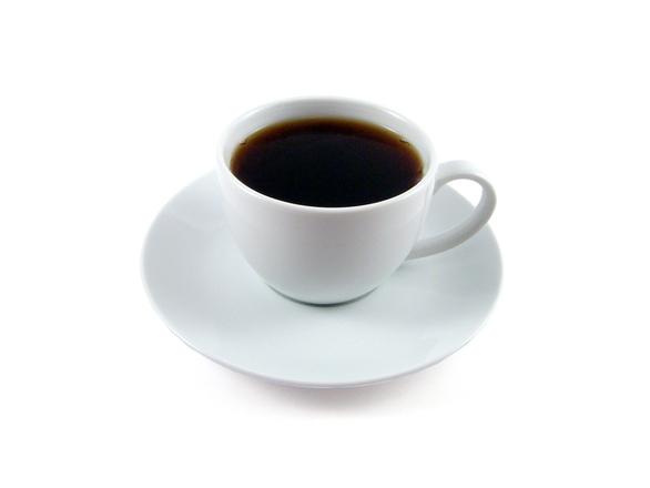 Koffein gegen Stress