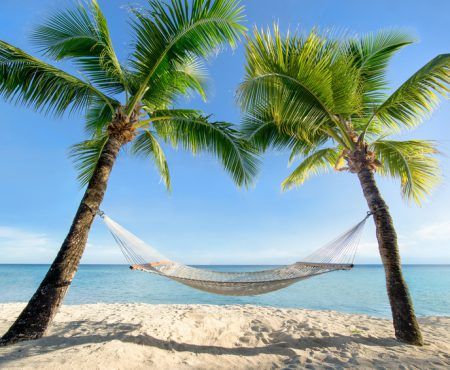 Machen Sie Urlaub von Ihrer Krankheit!