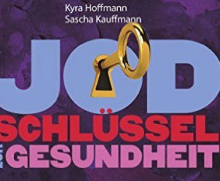 """Interview zum Buch """"Jod – Schlüssel zur Gesundheit"""""""