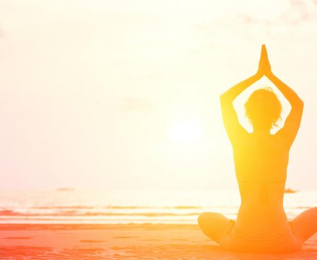 Yoga lindert Beschwerden bei Colitis ulcerosa
