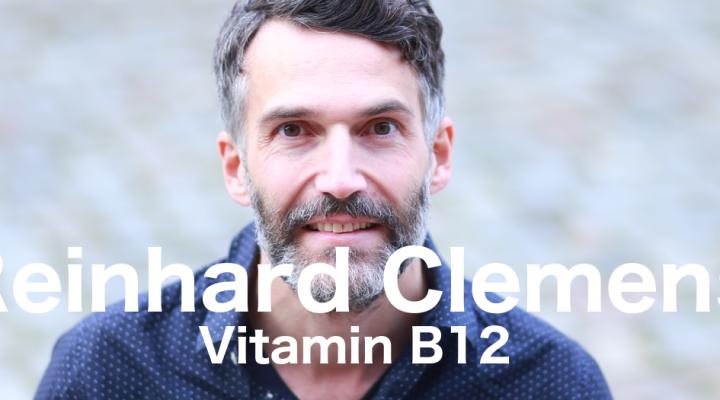 Podcast zu Vitamin B12 – Vitamin B12 für Veganer